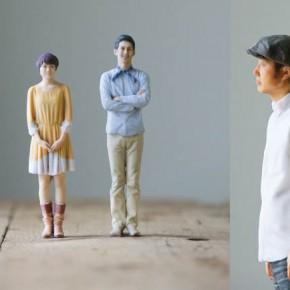 Zdjęcia wykonane w trójwymiarze - to możliwe!