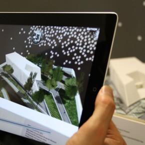 Aplikacja, która znacznie ułatwi prace architektom