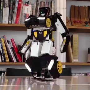 Robot - Transformers