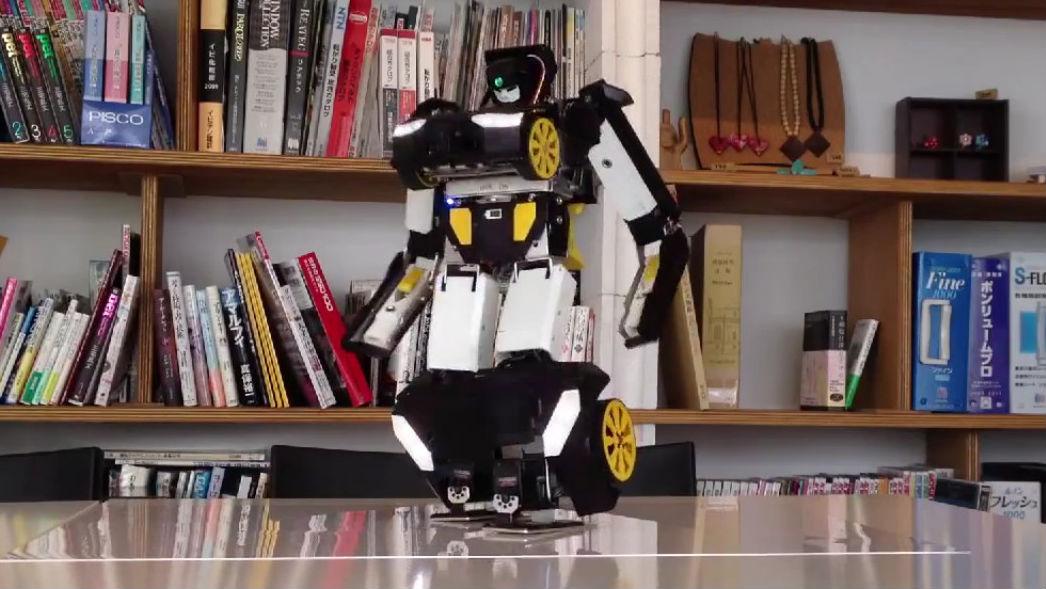 Robot – Transformers