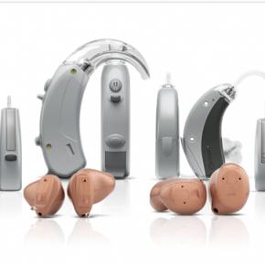 Stereolitografia obecna przy produkcji aparatów słuchowych