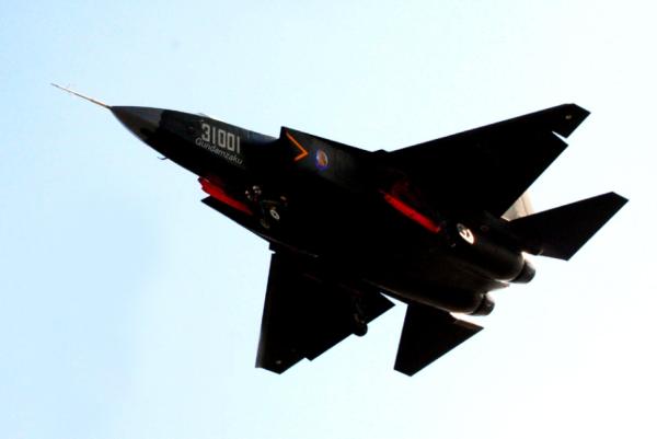 Chiny pokazują największy wydrukowany komponent samolotu-2