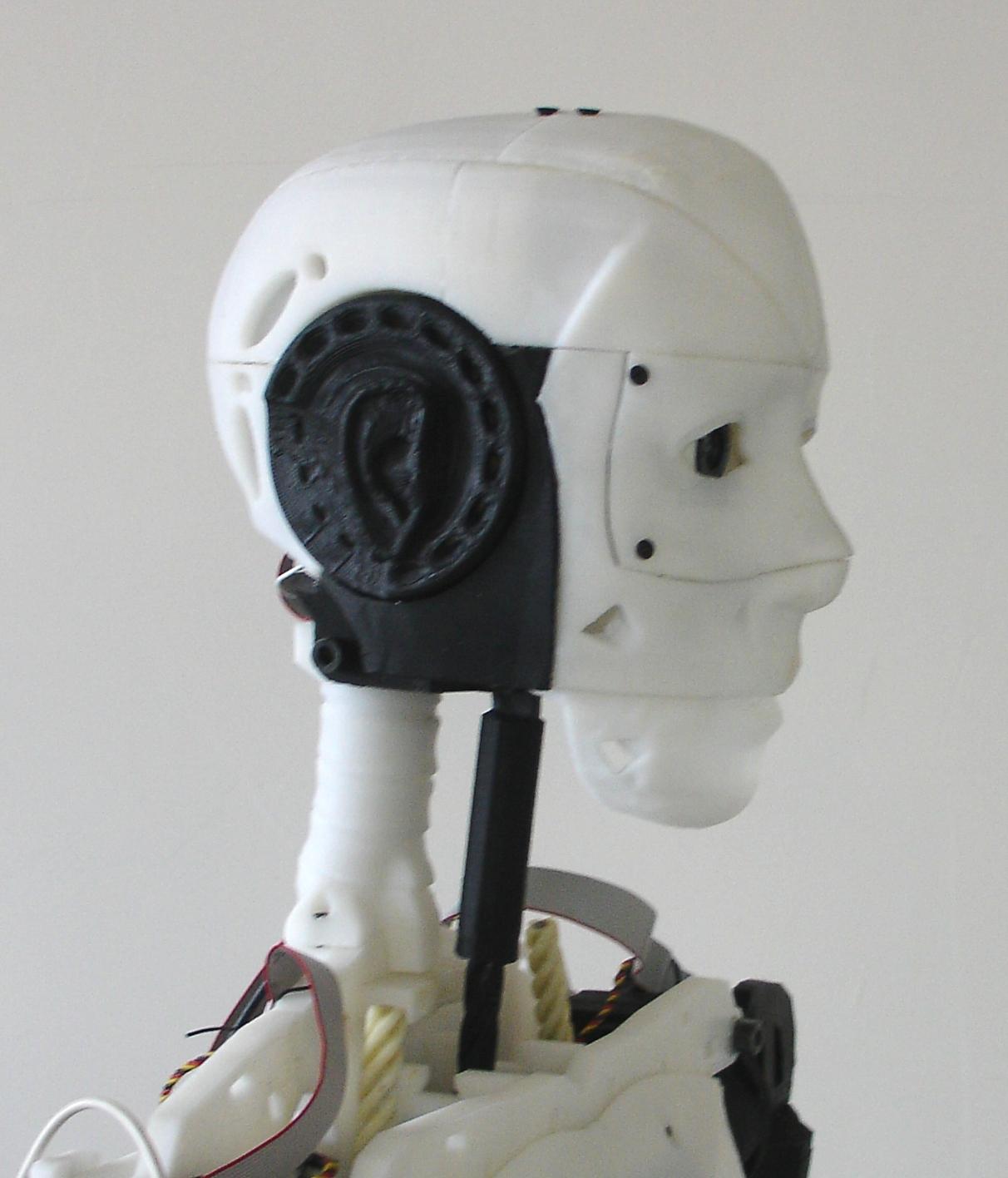 InMoov - niesamowity robot-15
