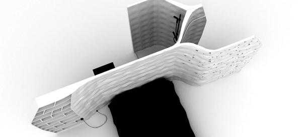 Milowy krok w projektowaniu wnętrz