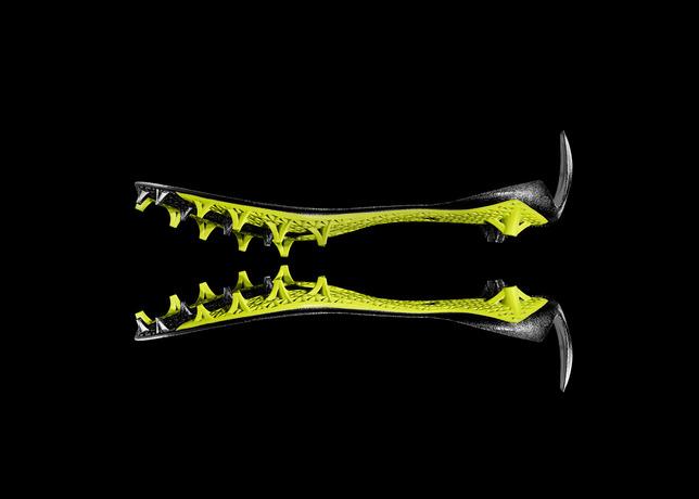 Nike wykorzystuje drukowanie 3D-4