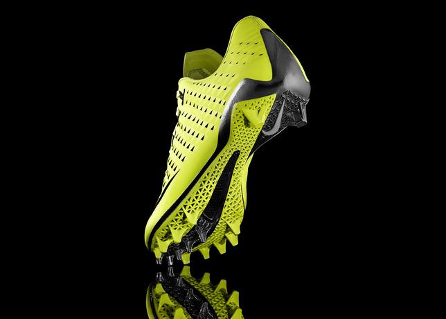 Nike wykorzystuje drukowanie 3D-5
