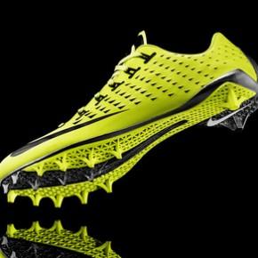 Nike wykorzystuje druk 3D