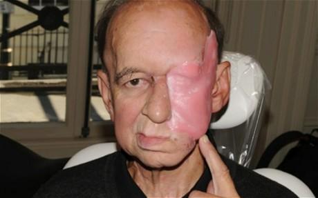 Wydrukowana nowa twarz pana Mogera-3