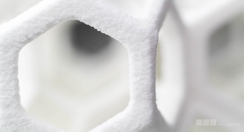 Wydrukowane jadalne rzeźby z cukru-3
