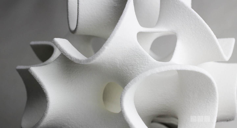 Wydrukowane jadalne rzeźby z cukru-6