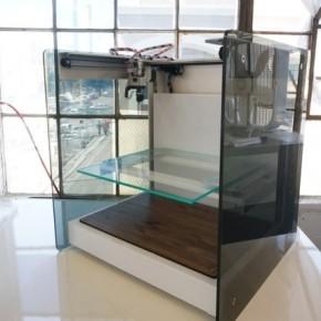 Zespół Type A Machines prezentuje drukarkę 3d - Series 1 Pro