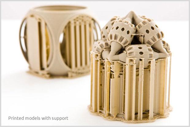 Zortrax M200 - Polska drukarka 3D na Kickstarterze - 6