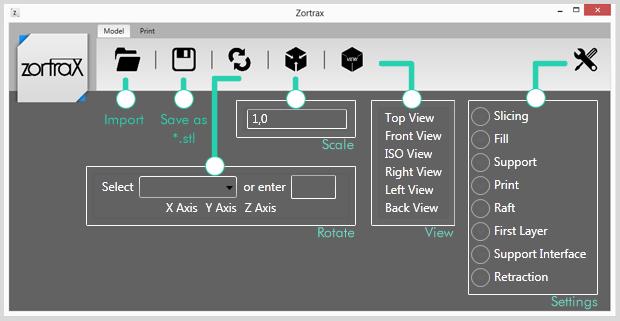 Zortrax M200 - Polska drukarka 3D na Kickstarterze - 8