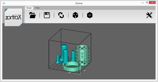 Zortrax M200 - Polska drukarka 3D na Kickstarterze - 9
