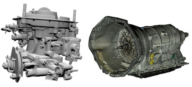 Artec Spider 3D – nowy skaner do małych obiektów-1