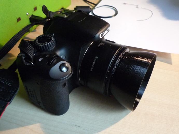 Druk 3D dla fotografów