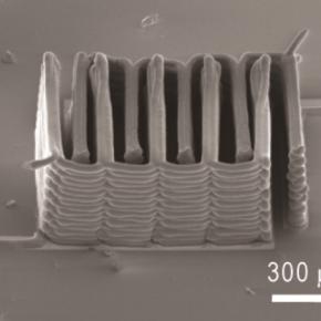Drukowane mikrobaterie litowo-jonowe