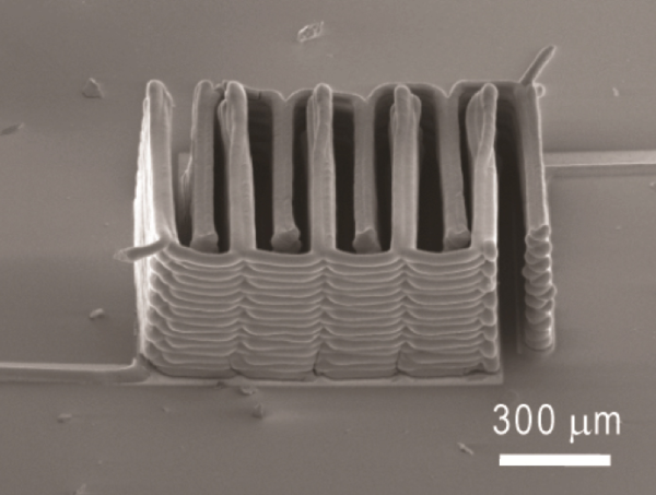 Drukowane mikrobaterie litowe-1
