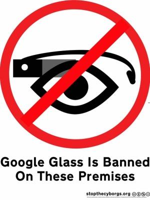 Google Glass skanuje rzeźby w muzeum -4