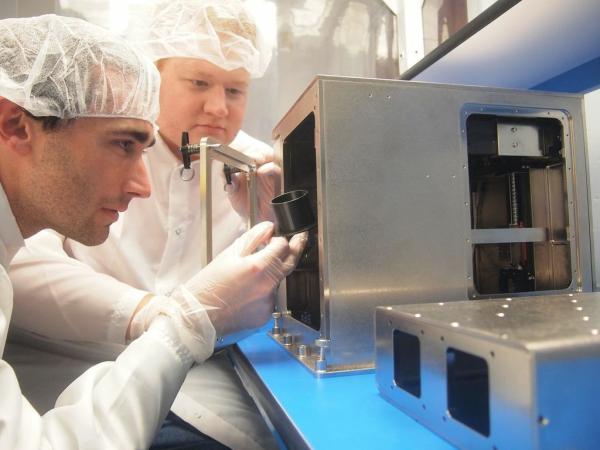 NASA planuje wysłać drukarkę 3D w kosmos-5