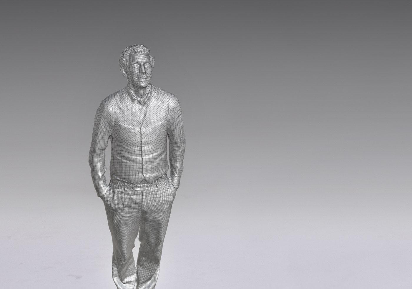Najbardziej realistyczne drukowane figurki-3