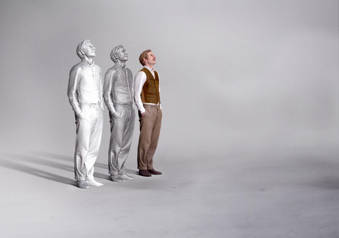 Najbardziej realistyczne drukowane figurki-4