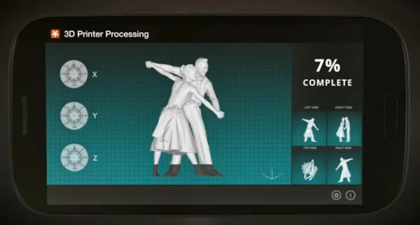 Tworzenie modeli 3D na podstawie wideo-3