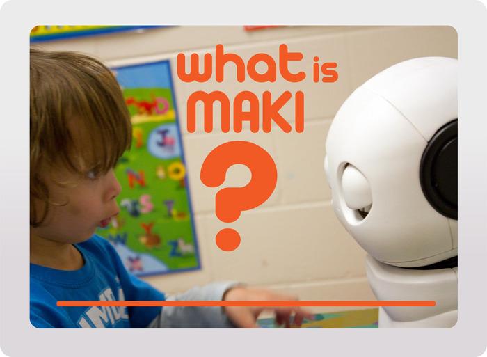 Zbuduj robota MAKI - open source-1