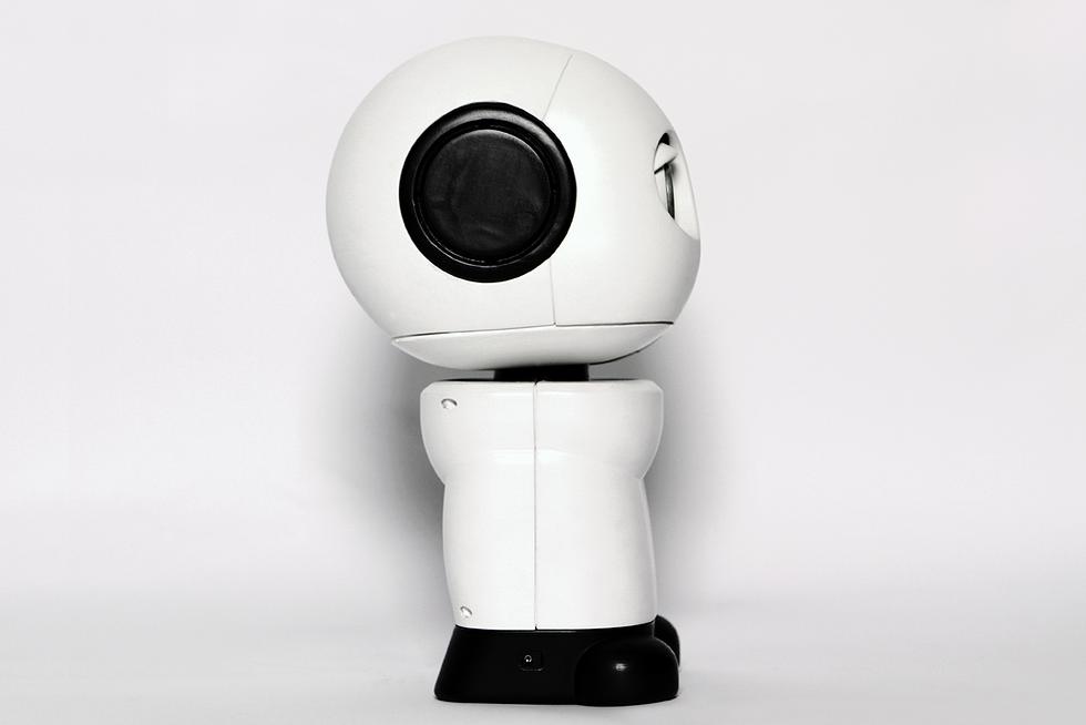 Zbuduj robota MAKI - open source-3