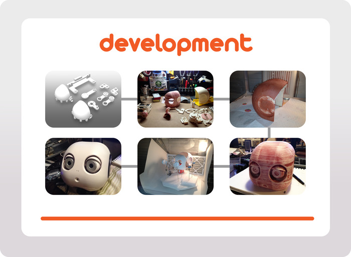 Zbuduj robota MAKI - open source-4