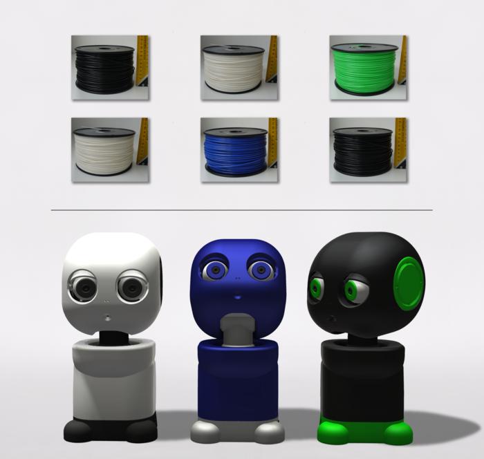 Zbuduj robota MAKI - open source-5
