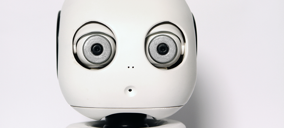 Robot MAKI – projekt Open Source