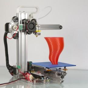 Bukito - przenośna drukarka 3D