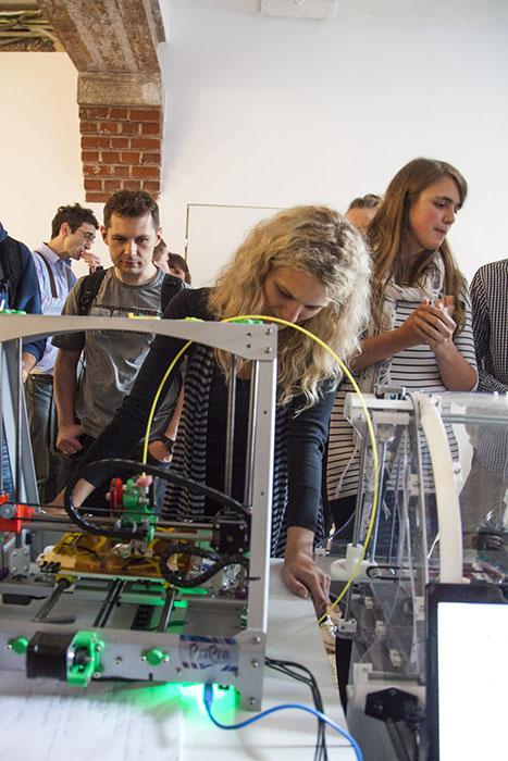 28.06 - start marki PriPla - drukarka 3D