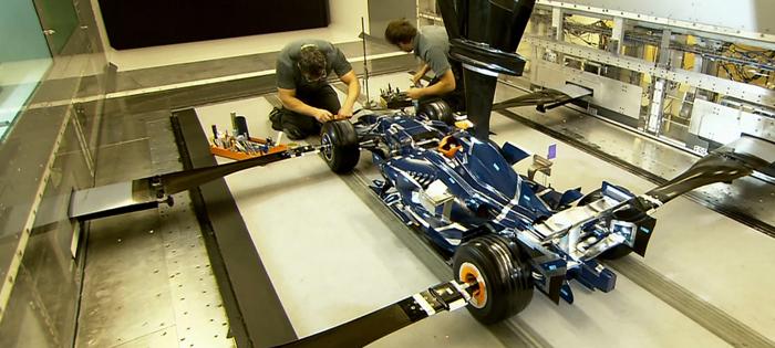 Lotus F1 Team wykorzystuje druk 3D4