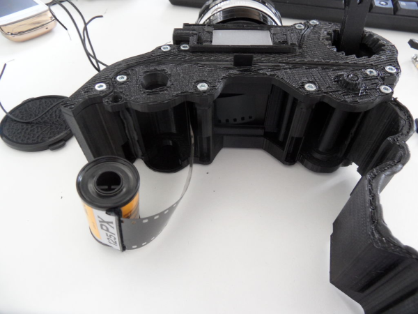 OpenReflex -8