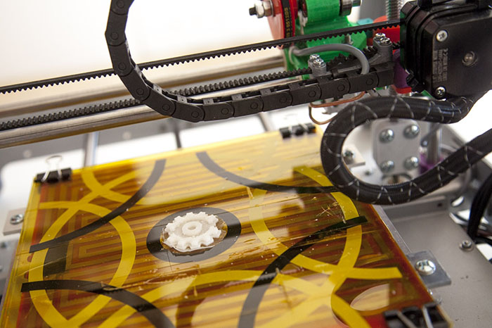 PriPla_drukarka 3D i logo PANATO