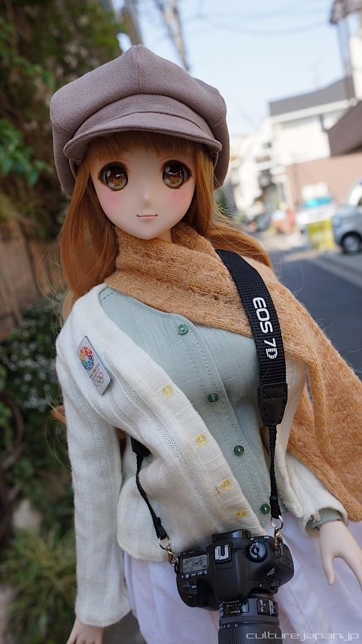 interaktywna japonska lalka1