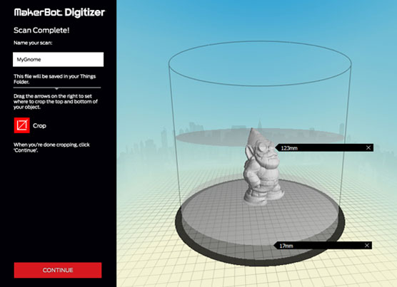 MakerBot Digitizer-2