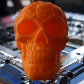 Badania sugerują możliwą emisję szkodliwych związków przez drukarki 3d