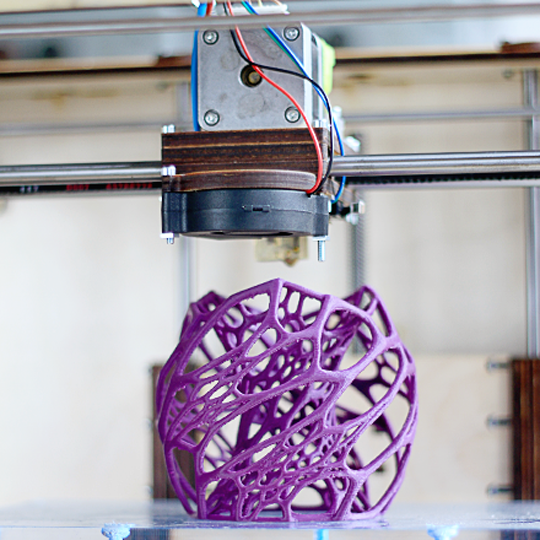 Pirx 3D – nowa drukarka prosto z Krakowa