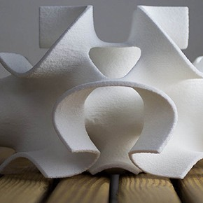 3D Systems kupuje The Sugar Lab - firmę drukującą 3D z cukru