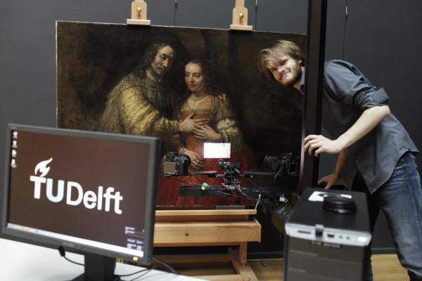 dzieła van Gogha i Rembrandta w 3D-2