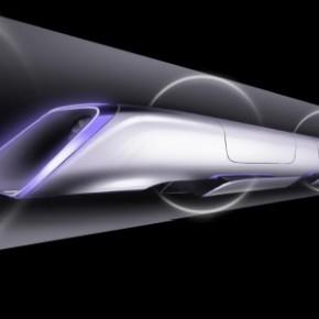 Hyperloop - piąty środek transportu pędzący z prędkością dźwięku