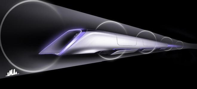 Hyperloop – piąty środek transportu pędzący z prędkością dźwięku