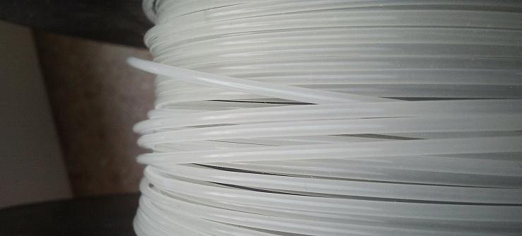 Wytłaczarka do filamentu cz. 4