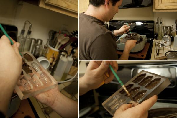 Skanowanie i drukowanie 3D czekoladowych upominków1