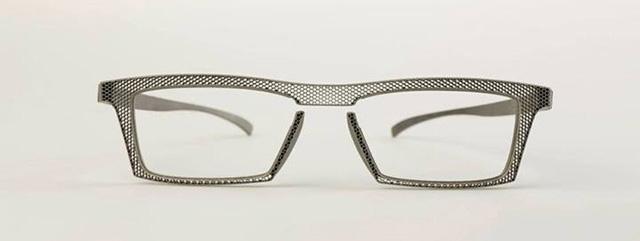 Świat widziany przez drukowane okulary