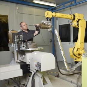 Cold Spray – technologia druku 3D do budowy i naprawy części