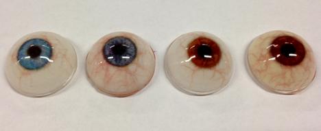 Druk 3D pomoże produkować do 150 protetycznych oczu na godzinę!9